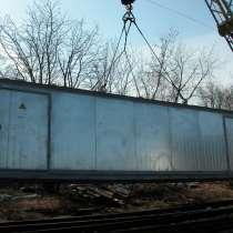Утепленные блочно-модульные подстанции 2КТПНУ до 2500 кВА, в Москве