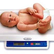 Прокат детских медицинских весов САША и не только в Перми, в Перми