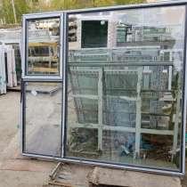 Пластиковые окна, двери балконные, французское окно, устано, в Екатеринбурге