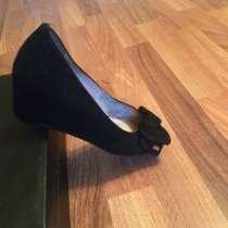 Женские замшевые туфли, в г.Стамбул