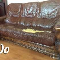 Перетяжка мягкой мебели на дому заказчика, в Нижнем Тагиле