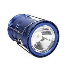 Кемпинговый светодиодный фонарь на аккумуляторе, в Санкт-Петербурге