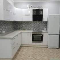 Кухонный гарнитур: Белый глянец, в Омске