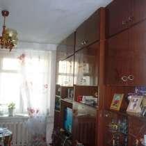 2-комнатная по улице Трудовая 15, в Новосибирске