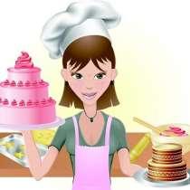 Требуется техничка, кухработница в ресторан, 6 мкр, в г.Бишкек