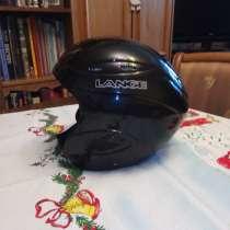 Продается горнолыжный шлем, в Москве