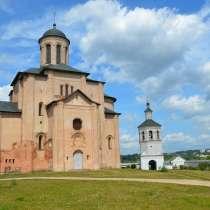 Услуги частного гида Смоленска по Старому городу, в Смоленске