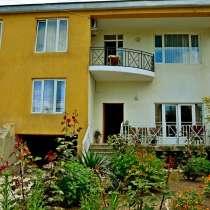 Gostevoi dom, Eco-House Tbilisi, в г.Тбилиси