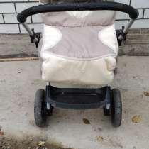 Детская коляска+ автолюлька, в Невинномысске