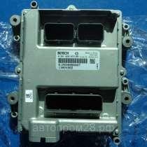 Блок управления двигателем WP12 80007, в Хабаровске