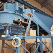 Специальный проект бетонный завод SUMAB MINI на длинных нога, в г.Radostin