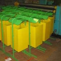 МАФ: Урны, контейнеры, скамейки, решетки, ограждения, в Красноярске
