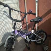 Продам детский велосипед, в Борисоглебске