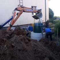 Сделаем канализацию любой сложности, в г.Минск