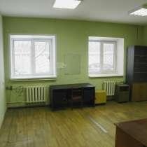 Офис в центре, 2 комнаты, 45 кв. м., Все включено, в Краснокамске