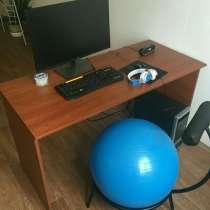 Замените компьютерный стул на фитбол, в г.Киев