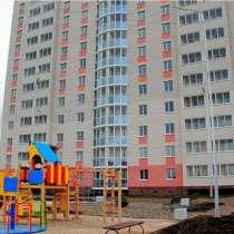 1 - квартира с лоджией, новый дом (сдан). Арамиль, в Екатеринбурге