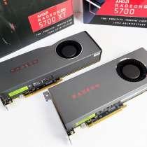 Совершенно новый AMD Radeon RX 5700 XT - Бея, в Санкт-Петербурге