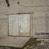 Аренда отапливаемого склада в Невском районе. 350 кв. м, в г.Санкт-Петербург