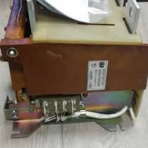 Контактор вакуумный КВТ2-1,14-5/630 220В(110В,380В), в Чебоксарах