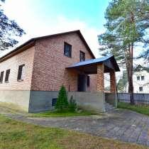 Продам коттедж в д. Малая Сырмеж, 15 км от г. Мядель, в г.Минск