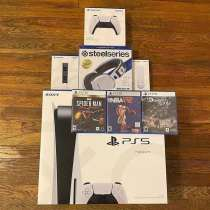Brand New/Sealed Sony PlayStation 5, в г.Коста-Меса