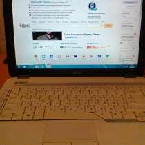 Acer Aspire 4315 Intel рабочий ноутбук, в Москве
