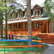 Меняю действующую гостиницу на Байкале на Сочи или Красную П, в Сочи
