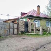 Продам 1/2 половину жилого дома, в Красноярске