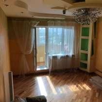 Сдается отличная 1-ая квартира на улице Федора Полетаева, в г.Москва