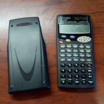 Калькулятор CITIZEN SRP-285II инженерный, в Волжский