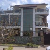 Продается элитный дом 450кв.м. Бухта Казачья 1 линия ул. Руб, в Севастополе