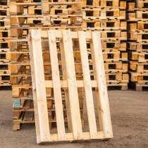Продажа деревянных поддонов, в Пензе