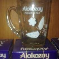Чашка alokozay подарочная, в г.Донецк