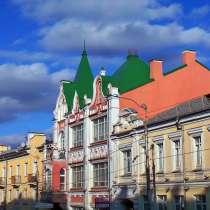 Услуги профессионального частного гида Смоленска, в Смоленске
