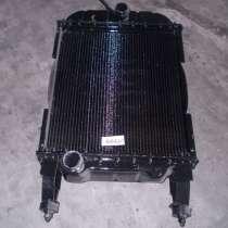 Водяной радиатор мтз-1221 (Д-260), в Йошкар-Оле