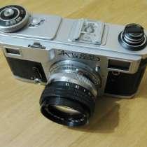 Фотоаппарат Киев-4АМ - в отличном состоянии, в г.Павлодар