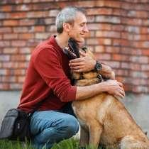 Помогите Жуле обрести семью!, в Москве