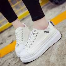 Модная повседневная обувь в южнокорейском стиле, в г.Тяньцзинь