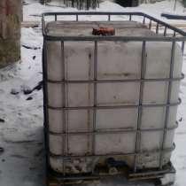 Куб для воды1000литров, в Нижнем Новгороде