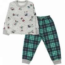 Пижама кулирка для мальчика, в г.Москва