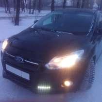 Ford Focus III, 2013, в Красноярске
