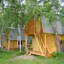 База отдыха с. Ая Горный-Алтай, в Горно-Алтайске