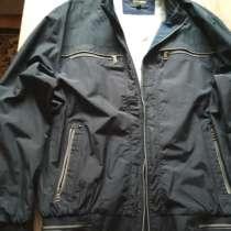 Продам куртку мужскую, в г.Орша