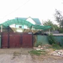 Дом большой в центре Военно-Антоновки, в г.Бишкек