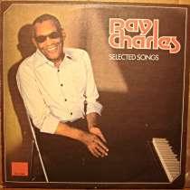 Пластинка виниловая Ray Charles – Selected Songs = Избранные, в г.Санкт-Петербург