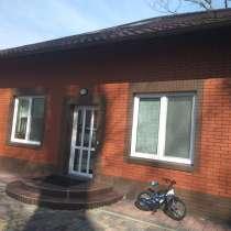 Дом в Гурьевске, в Гурьевске