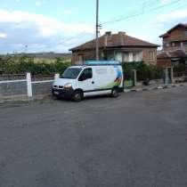 Продавам фургон, в Сочи