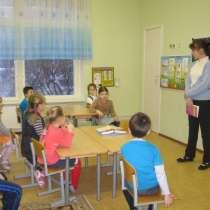 Преподаватель английского языка, в Москве