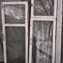 Окна деревянные, в г.Витебск
